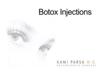 How to inject Botox?