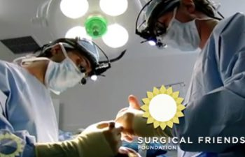 Life Altering Surgical Treatment