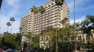 Beverly Hilton Hotel Image