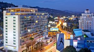 Hyatt on Sunset Hotel Image