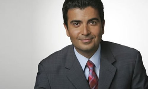 Dr. Kami Parsa Beverly Hills, CA