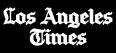 Logo Los Angeles Times