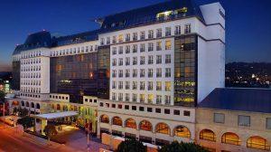 Hotel Sofitel Hotel Image