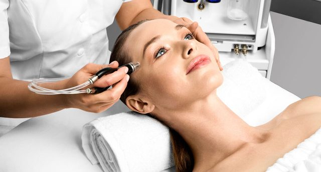 DermalInfusion Skin Resurfacing Treatment