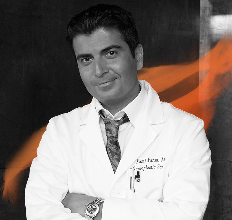 Dr. Parsa