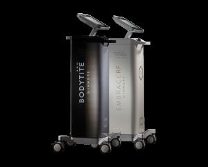 Bodytite devices