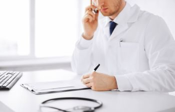 Doctor Consultations