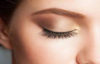 Eyelid and Eyelashes